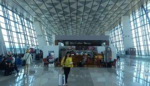 Bandara Soetta Sediakan Fasilitas Khusus bagi Sopir Grab Bertanda Inkoppol