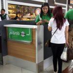 Mobil Grab berstiker resmi diizinkan beroperasi di Bandara Soekarno-Hatta