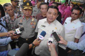 Operasi Pasar Gula AGP 2016 di Pontianak (V)