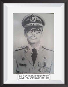 Drs. R. SAFWAN S. ASTRADININGRAT