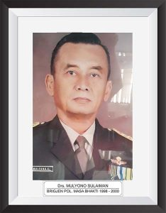 Drs. MULYONO SULAIMAN