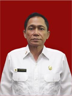Drs. H. YUDI SUSHARIYANTO,SH.