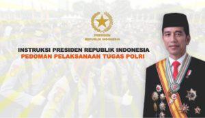 INSTRUKSI PRESIDEN REPUBLIK INDONESIA