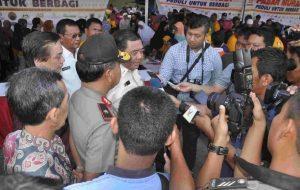 Operasi Pasar Gula AGP 2016 di Pontianak (IV)