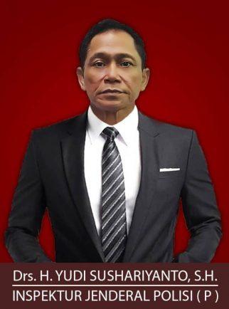 Ketua INKOPPOL